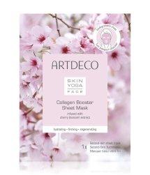 ARTDECO Collagen Booster Tuchmaske