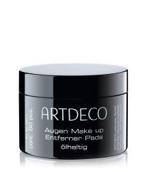 Artdeco Eyes ölhaltige Reinigungspads