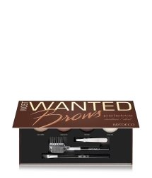 Artdeco Most Wanted Brows Augenbrauen Palette