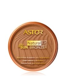 Astor Natural Fit Sun Bronzer Bronzingpuder