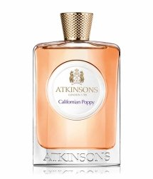 Atkinsons The Legendary Collection California Poppy Eau de Parfum