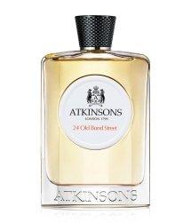 Atkinsons The Emblematic Collection 24 Old Bond Street Eau de Cologne