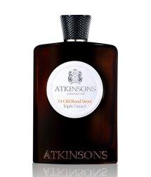 Atkinsons The Emblematic Collection 24 Old Bond Street Triple Extract Eau de Cologne