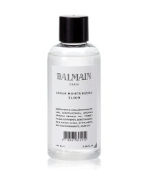 Balmain Paris Hair Couture Argan Moisturizing Elixer Haarserum