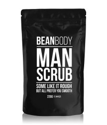 BEAN BODY Man Coffee Scrub Körperpeeling