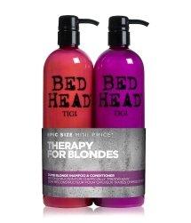 Bed Head by TIGI Dumb Blonde Tween Duo Haarpflegeset