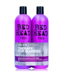 Bed Head by TIGI Dumb Blonde Tween Duo Haarpflegeset