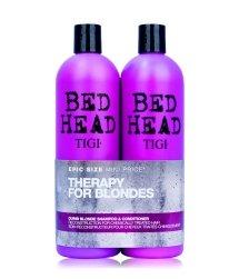 Bed Head by TIGI Dumb Blonde Haarpflegeset