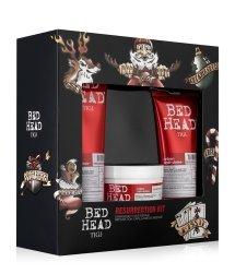 Bed Head by TIGI Resurrection Kit Gift Haarpflegeset