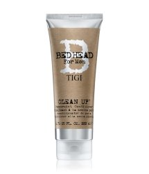 Bed Head For Men by TIGI Clean Up Peppermint Conditioner