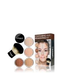 bellápierre Contour & Highlight Universal Gesicht Make-up Set