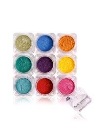 bellápierre Shimmer Powder Lidschatten Palette