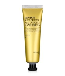 Benton Shea Butter and Coconut Handcreme