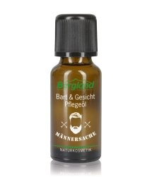 Bergland Aktivpflege Männersache Bartöl