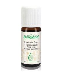 Bergland Aromatologie Lavendel fein Duftöl