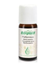 Bergland Aromatologie Pfefferminz Duftöl