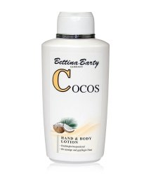 Bettina Barty Cocos Bodylotion