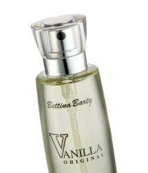 Bettina Barty Vanilla Eau de Toilette