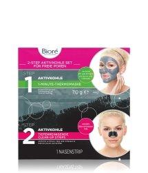 Bioré Aktivkohle Gesichtsmaske