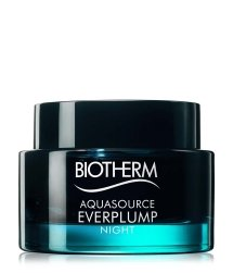 Biotherm Aquasource Everplump Night Nachtcreme