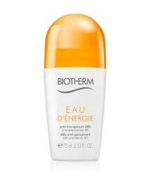 Biotherm Eau d'Énergie Deodorant Roll-On