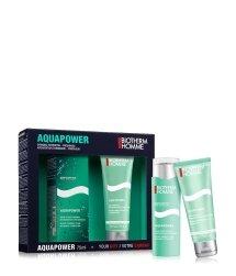Biotherm Homme Aquapower duo Körperpflegeset