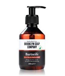 Brooklyn Soap Aloe Vera & Pfefferminze Bartshampoo