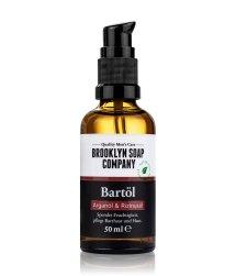 Brooklyn Soap Arganöl & Rizinusöl Bartöl