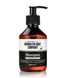 Brooklyn Soap Aloe Vera & Menthol Haarshampoo