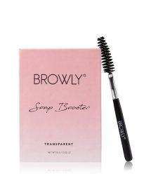 BROWLY Soap Booster Augenbrauengel