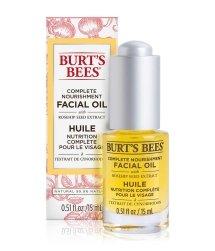 Burt's Bees Complete Nourishment Facial Oil Rosehip Seed Extract Gesichtsöl