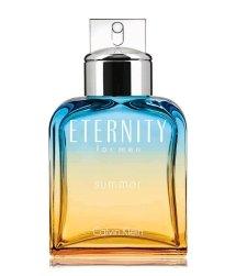 Calvin Klein Eternity for Men Summer 2017 Eau de Toilette