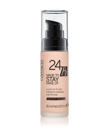 Catrice Made To Stay 24h Make Up Flüssige Foundation