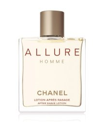 CHANEL ALLURE HOMME After Shave Lotion