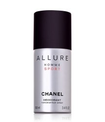 CHANEL ALLURE HOMME SPORT Deospray