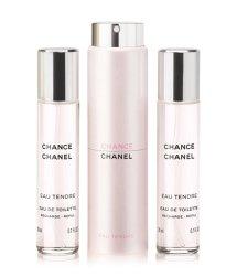 CHANEL CHANCE EAU TENDRE Taschenzerstäuber Eau de Toilette Twist and Spray