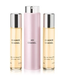 CHANEL CHANCE Taschenzerstäuber Eau de Toilette Twist and Spray