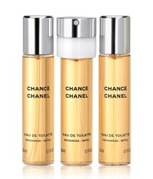 CHANEL CHANCE Nachfüllung Eau de Toilette Twist and Spray