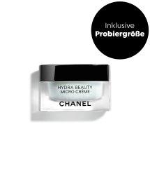 CHANEL HYDRA BEAUTY Gesichtsfluid