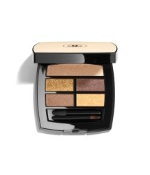 CHANEL LES BEIGES Palette Regard Belle Mine Naturelle Lidschatten Palette
