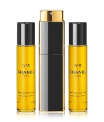 CHANEL N°5 Taschenzerstäuber Eau de Parfum Twist and Spray