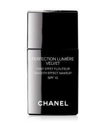 CHANEL PERFECTION LUMIERE VELVET Flüssige Foundation