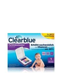 Clearblue Fertilitätsmonitor Schwangerschaftstest