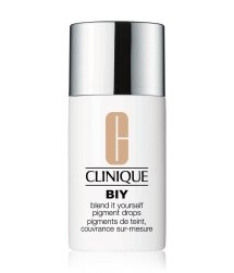 Clinique Blend it Yourself Pigment Drops Foundation-Konzentrat