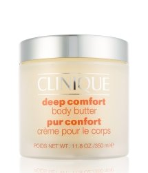 Clinique Deep Comfort Körperbutter