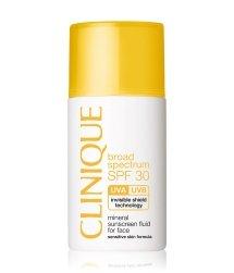 Clinique Mineral Sunscreen SPF 30 Face Sonnenlotion