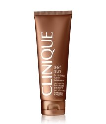 Clinique Self sun Body Tinted Light-Medium Selbstbräunungslotion