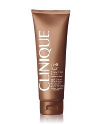 Clinique Self sun Body Tinted Medium-Deep Selbstbräunungslotion