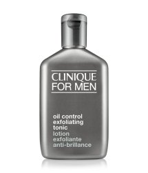Clinique For Men Oil Control Exfoliating Tonic Gesichtslotion