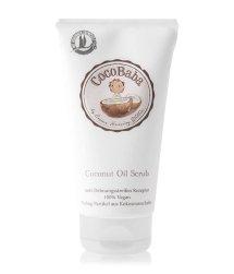CocoBaba Coconut Oil Scrub Körperpeeling